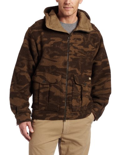 Find wool hunting attire and woolen coats, jackets, pants and accessories for all hunting activities.