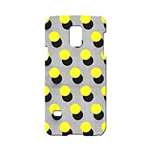 BLUEDIO Designer Printed Back case cover for Samsung Galaxy S5 - G0576