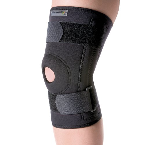 PhysioRoom Stabilising Open Knee Support