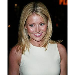 KELLY RIPA 20X24 COLOR PHOTO