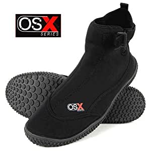 (Osprey) OSX Junior Wetsuit Boots Size 1