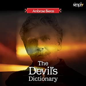 Devil's Dictionary Audiobook