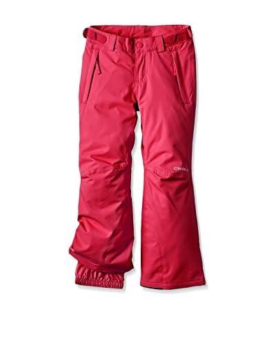 O'Neill Pantalón Esquí Pg Charm Fucsia