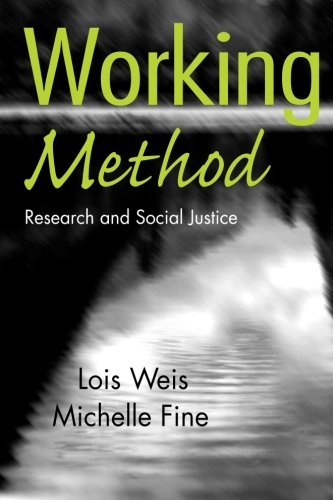 Working Method: Research and Social Justice (Critical Social Thought)