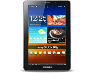 Samsung Galaxy Tab 4G LTE Tablet, Silver 7.7-Inch 16GB (Verizon Wireless)