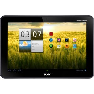 ACER AMERICA, Acer ICONIA Tab A200 10.1