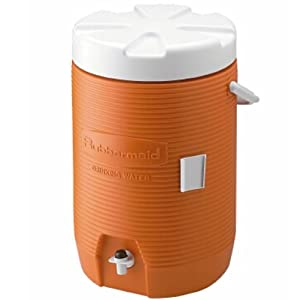 Rubbermaid 12 qt. Water Cooler by Rubbermaid