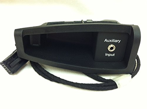 BMW Auxiliary Audio Input - Z4 Models 2005-2008 (Bmw Models compare prices)