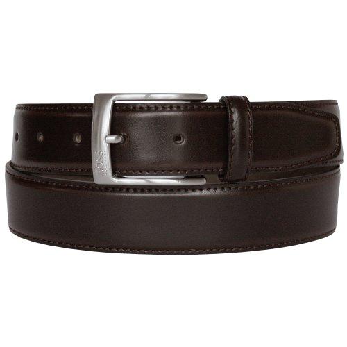 Hugo Boss Cintura da donna Brown 115