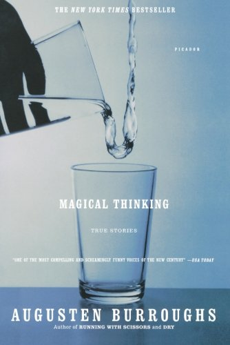 Cover of Magical Thinking: True Stories