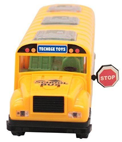Techege Toys 3D