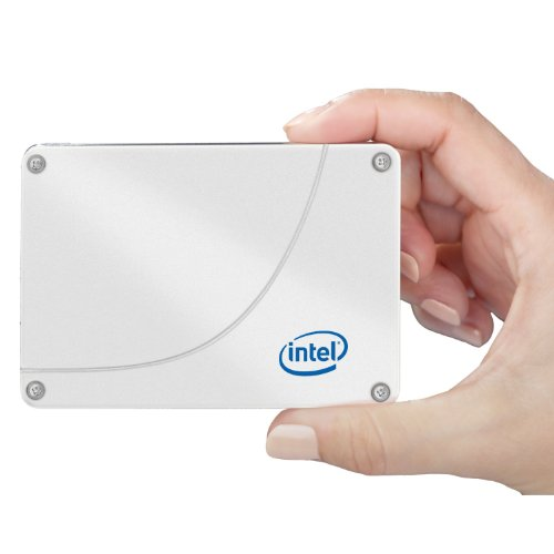 Intel SSD 520 Series(Cherryville) 120GB 2.5inch Reseller BOX SSDSC2CW120A3K5