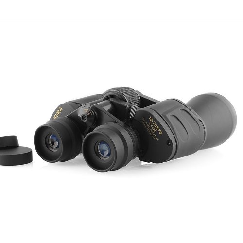 10-70X70 Zoom Binoculars Outdoor Hunting Camping Telescope