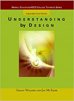 understanding by design expanded 2nd edition grant j