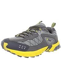 Hi-Tec Back Trail Mens Trail Running Sneakers