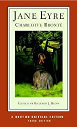 Jane Eyre (A Norton Critical Edition)