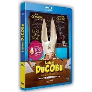 L' élève Ducobu (blu-ray)