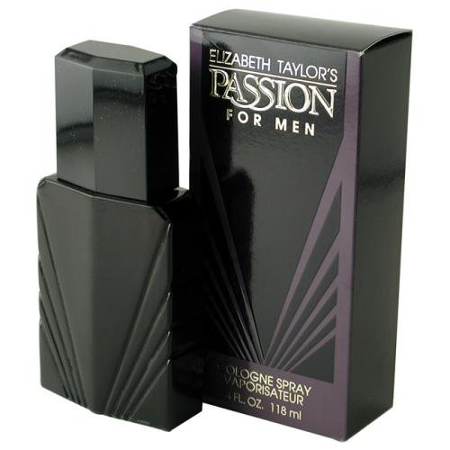 Passion by Elizabeth Taylor for Men, Cologne