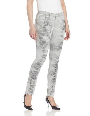 CK Jeans女款超细牛仔裤$15.16Calvin Klein Jeans Women's Ultimate Skinny Jean