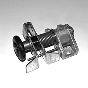 Anti Drop Canopy Roller Spindle Amp Bracket Assembly Left