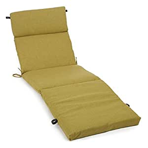 Amazon Outdoor Chaise Lounge Cushion Color Freeport