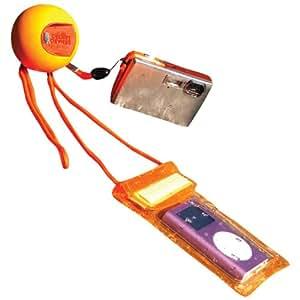 Delkin Jellyfish Floating Waterproof Accessory Kit