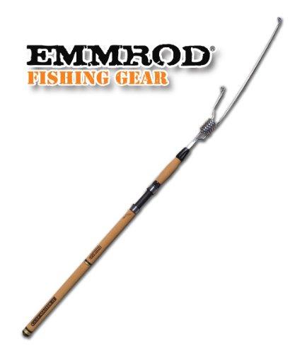 Emmrod GulfMasterII Deep Sea Fishing Pole With 6 Coil 21