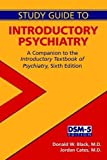 img - for Study Guide to Introductory Psychiatry: A Companion to Textbook of Introductory Psychiatry book / textbook / text book