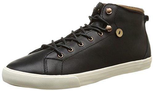 Faguo Mulberry, Scarpe da ginnastica sportive donna, Nero (Noir (003 Black)), 37