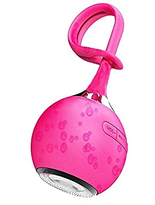 Waterproof Bluetooth Speaker?Ultra Portable Mini Wireless Outdoor Sport Cycling Bluetooth Speakers with Dustproof Shockproof Waterproof