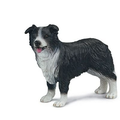 schleich 16330 figurine animaux border collie. Black Bedroom Furniture Sets. Home Design Ideas