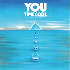 You – Electric Day  & Time Code