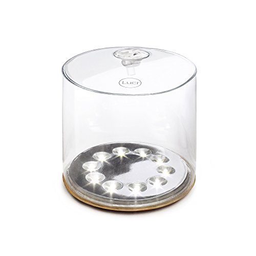 MPOWERD Luci Original - Inflatable Solar Light