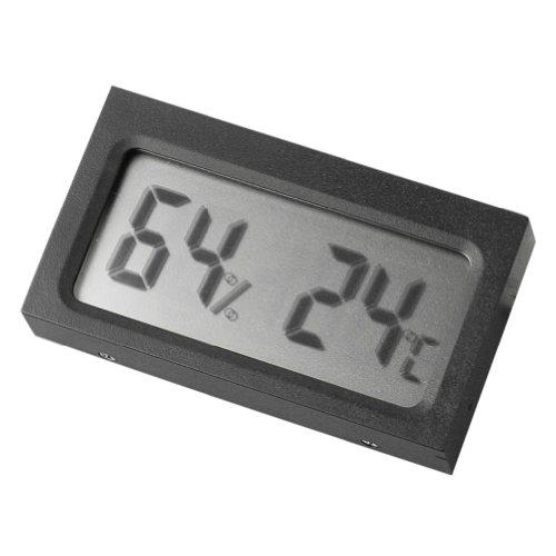 Digital LCD Thermometer Hygrometer Temperature Luftfeuchtigkeit Wetterstation