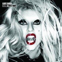 Lady Gaga: Born This Way (2cds Special Edition) (2011) by Lady Gaga (2011) Audio CD
