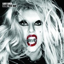 Original album cover of Lady Gaga: Born This Way (2cds Special Edition) (2011) by Lady Gaga