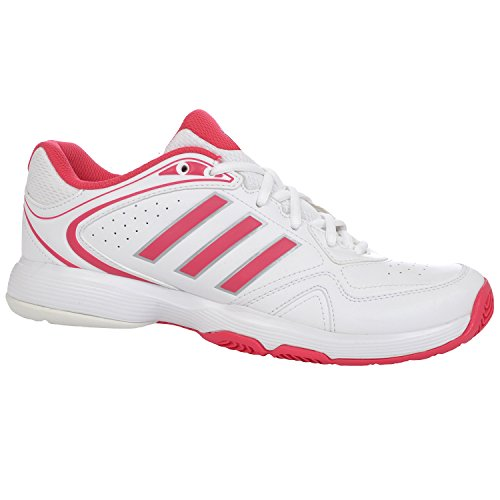 adidas Performance Womens Ambition Viii Tennis Shoes - White