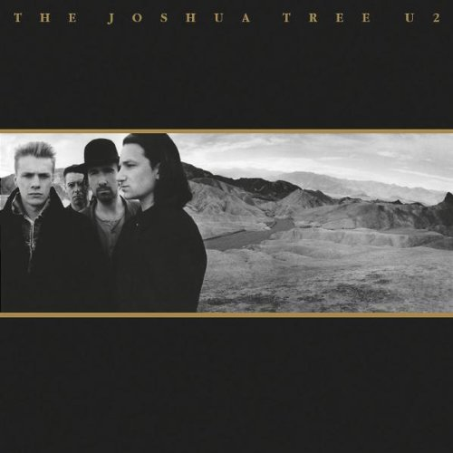 U2 - The Joshua tree (LP) - Zortam Music