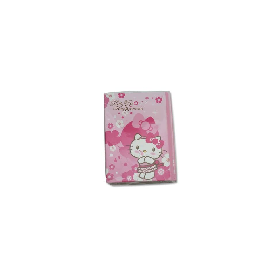 Post It   Sanrio Hello Kitty Sticky Notes pad MEMOPAD
