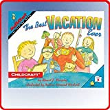 img - for The Best Vacation Ever - Big Book Edition book / textbook / text book