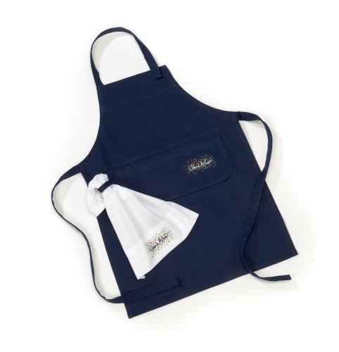 Jane Asher Embroidered Junior Apron Set