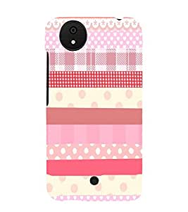 Multiple Pattern 3D Hard Polycarbonate Designer Back Case Cover for Micromax Android A1 :: Micromax Canvas A1 AQ4502