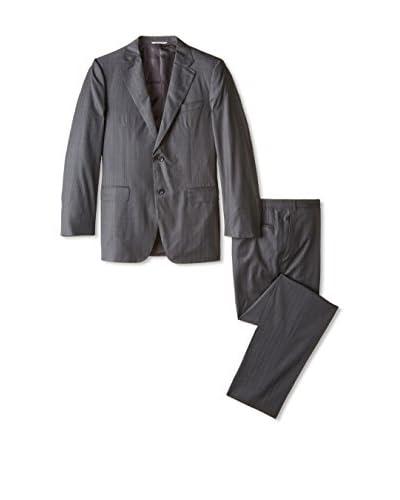 Canali Men's Stripe Suit
