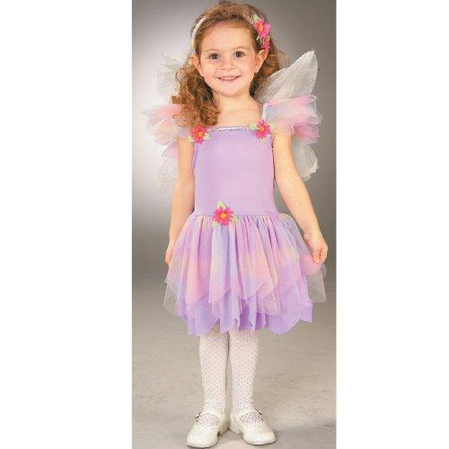 【通常便なら送料無料】【羽,天使の羽,フェアリー,妖精,天使,ハロウィン,羽根,衣装】【ベビー服・衣装】蝶の妖精 コスプレ衣装【コスチューム】ハロウィン Butterfly Fairy Toddler♪ハロウィン♪サイズ:Toddler 2-4