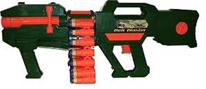 Buzz Bee Toys Belt Blaster