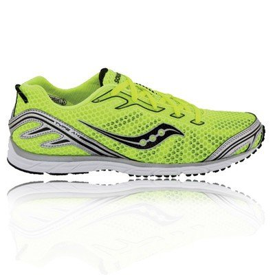 Saucony Lady Grid Type A4 Racing Shoes