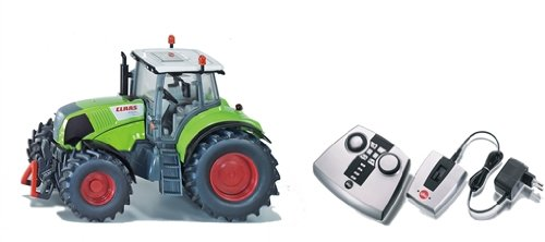 Ferngesteuerter Traktor Claas Axion 850
