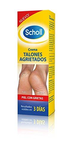 Scholl Crema di Talones Agrietados - 60 ml