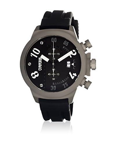 Breed Reloj con movimiento cuarzo japonés Brd0301  45 mm