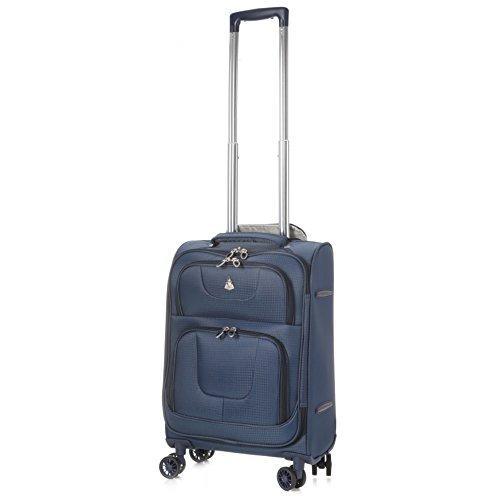 aerolite-super-ligero-8-rueda-spinner-equipaje-maleta-casos-21-azul-marino